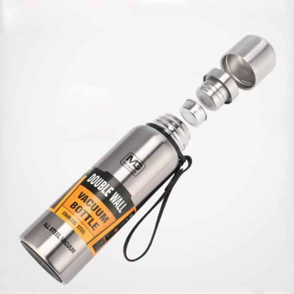 Stainless Steel Vacuum Flasks Thermos Cup Coffee 4