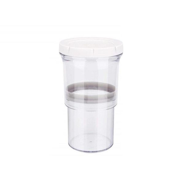 Adjustable Airtight Food Storage Container  2