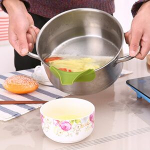 Silicone Soup Funnel Tool 1
